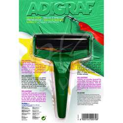 Adigraf - Adigraf Printing Roller Anatomik Baskı Rulosu