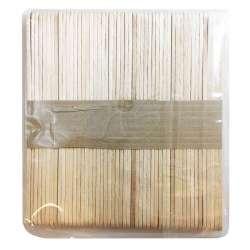 Anka Art - Ahşap Çubuk Naturel Dar 11cm BR-900