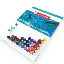 Art Creation - Talens Art Creation Water Soluble Oil Pastel 36lı Kod:9136 (1)