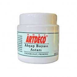 Artdeco - Artdeco Ahşap Astar Boyası 220ml