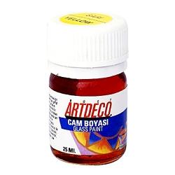 Artdeco - Artdeco Cam Boyası 25ml