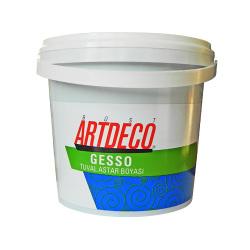 Artdeco - Artdeco Gesso Tuval Astar Boyası