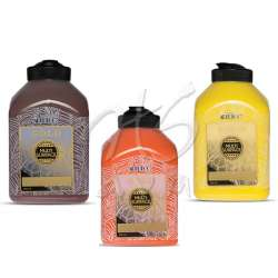 Artdeco - Artdeco Gold Multi Surface Akrilik Boya 500ml