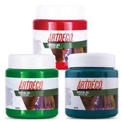 Artdeco - Artdeco Kristal Jel-Şeffaf 220ml