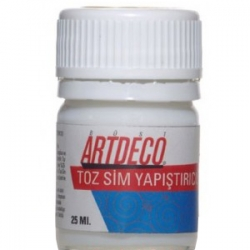 Artdeco - Artdeco Toz Sim Yapışkanı 25ml