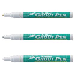 Artline - Artline Grout Pen Fayans Arası Boyama Markerı