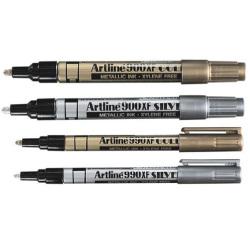 Artline - Artline Metalik Mürekkepli Marker