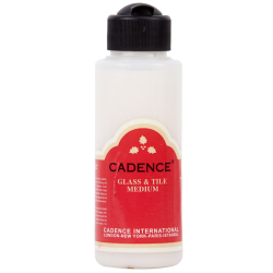 Cadence - Cadence Glass & Tile Medium 120ml