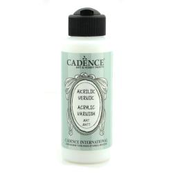 Cadence - Cadence Su Bazlı Mat Vernik 120ml