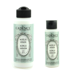 Cadence - Cadence Su Bazlı Akrilik Vernik Mat (Matt)