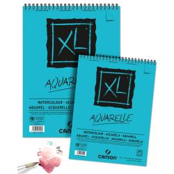 Canson - Canson XL Aquarelle Sulu Boya Blok 300g