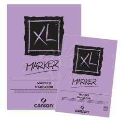 Canson - Canson XL Marker Çizim Defteri 70g 100 Sayfa