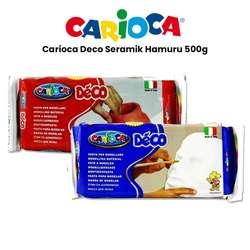 Carioca - Carioca Deco Seramik Hamuru 500g