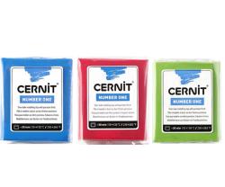 Cernit - Cernit Number One Polimer Kil 56gr