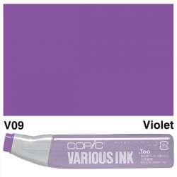 Copic - Copic Various Ink V09 Violet