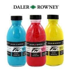 Daler Rowney - Daler Rowney FW Acrylic Artist Ink 180ml