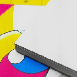 Daler Rowney - Daler Rowney System 3 Artboard Akrilik Blok 10 Yaprak (1)