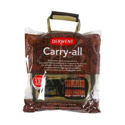 Derwent - Derwent Carry All Kalem Çantası 132li