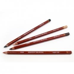 Derwent - Derwent Drawing Pencil Renkli Çizim Kalemi (1)