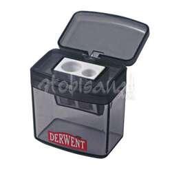 Derwent - Derwent İki Delikli Hazneli Kalemtıraş 2301930