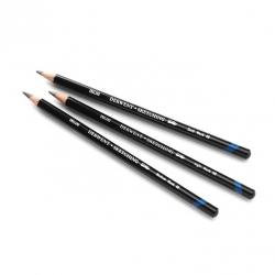 Derwent - Derwent Watersoluble Sketching Suda Çözünebilen Eskiz Kalemi