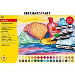Eberhard Faber - Eberhard Faber Artist Color Oil Pastel Seti 36lı 522036 (1)