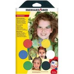 Eberhard Faber - Eberhard Faber Yüz Boyası Parti 6 Renk 579004