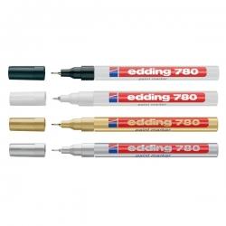 Edding - Edding 780 İğne Uçlu Marker Kalem 0.8mm