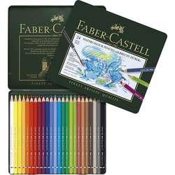 Faber Castell - Faber Castell Albrecht Dürer Aquarell Boya Kalemi 24 Renk 117524