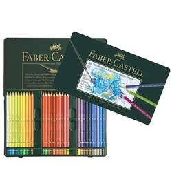 Faber Castell - Faber Castell Albrecht Dürer Aquarell Boya Kalemi 60 Renk 117560