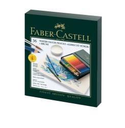 Faber Castell - Faber Castell Albrecht Dürer Aquarell Boya Kalemi 36 Renk 117538