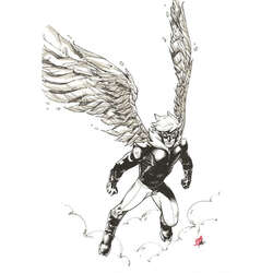 Faber Castell - Faber Castell Pitt Artist Pens 4lü Comic Black Set (1)