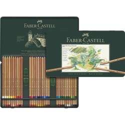Faber Castell - Faber Castell Pitt Pastel Boya Kalemi 60 Renk