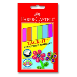 Faber Castell - Faber Castell Tack-it Creative 50g