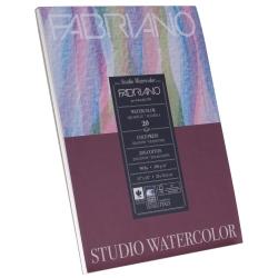 Fabriano - Fabriano Watercolor Cold Press Sulu Boya Blok 18x24 cm 300g