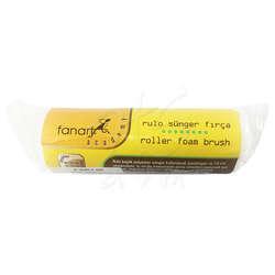 Fanart - Fanart Sünger Rulo Fırça Yedeği 10cm