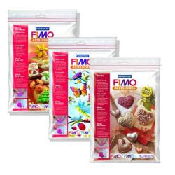 Fimo - Fimo Kil Kalıpları