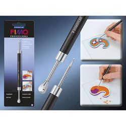 Fimo - Fimo Professional Modelleme Aleti 871103BK (1)