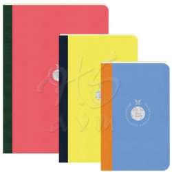 Flexbook - Flexbook Notebook Smartbook Esnek Kapaklı Not Defteri Çizgili 160 Sayfa 70g