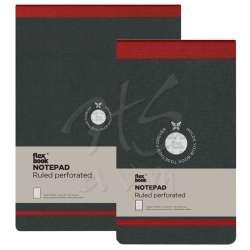 Flexbook - Flexbook Notepad Esnek Kapaklı Not Defteri Çizgili 160 Sayfa 85g