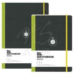 Flexbook - Flexbook Sketchbook Esnek Kapaklı Çizim Defteri 96 Sayfa 170g