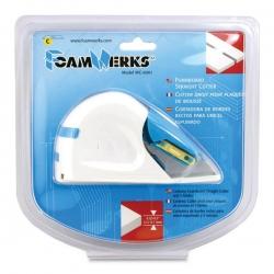 FoamWerks - FoamWerks Strafor Kesme Aleti - Foamboard Straight Cutter - WC 6001