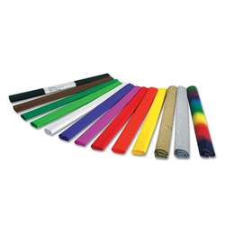 Folia - Folia Crepe Paper Seçilmiş 10 Renk No: 82209