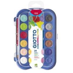 Giotto - Giotto Sulu Boya 23mm 24lü 352600