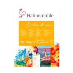 Hahnemühle - Hahnemühle Aquarell Selection 12 24x32cm