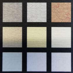 Hahnemühle - Hahnemühle Ingres Pastel Defteri 100g 24x31cm 20 Yaprak 9 Renk (1)