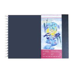 Hahnemühle - Hahnemühle Layout & Illustration Paper Manga A4 80 g 75 Yaprak 10 628 586