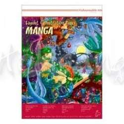 Hahnemühle - Hahnemühle Layout Paper Manga A4