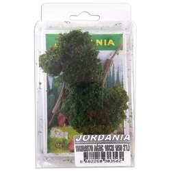 Jordania - Jordania Ağaç Maketi 10cm 1/50 2li WWA9970