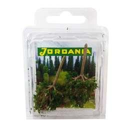 Jordania - Jordania Ağaç Maketi 6cm 1/100 2li 123-060